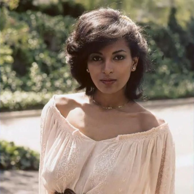 """Happy Birthday Pam Grier! \""""The Queen of the 1970s.\""""  Fashion Bomb Daily photos:"""