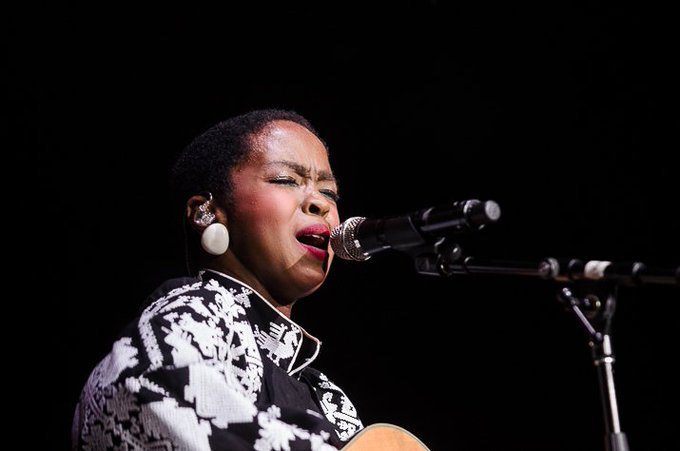 Happy Birthday, L-Boogie: Here s 12 Stories About Lauryn Hill You Should Read
