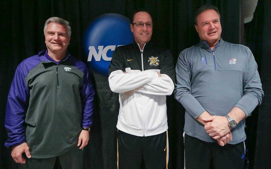 AD Darron Boatright says basketball series with K-State fits Wichita State