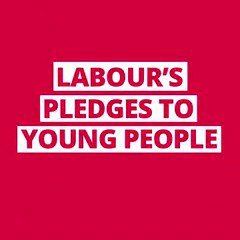 Whether you're in education or work, Labour will stand up for young people. With us? RT ↓ #ForTheMany