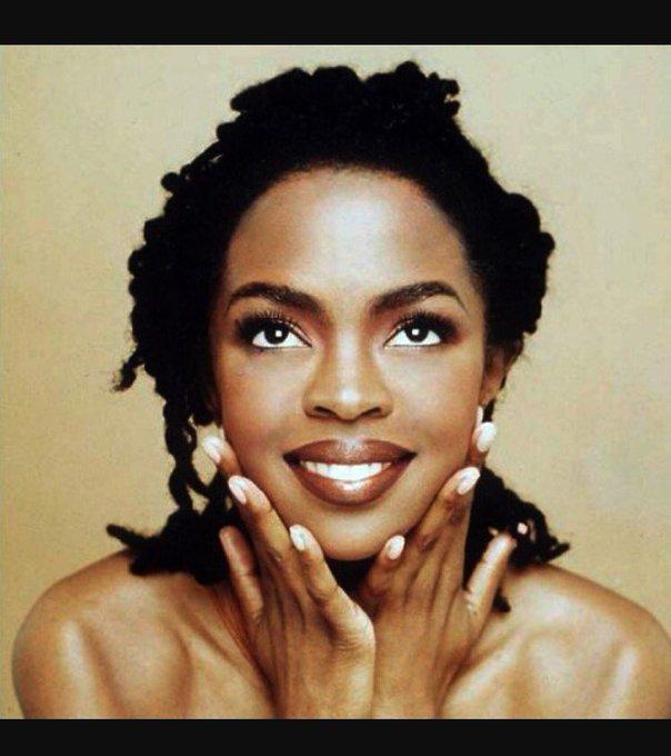 Happy Birthday Lauryn Hill!