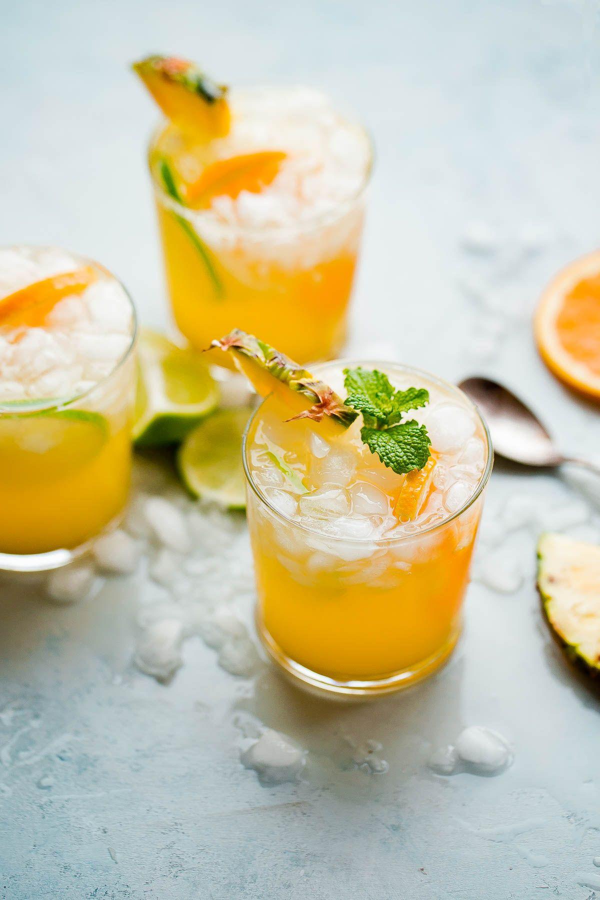 My new favorite drink! Pineapple Punch with Ginger Beer https://t.co/h95x0lzaIh via @abeautifulplate https://t.co/AKyePBpjjU