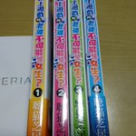 ついにネトゲのラノベを買った!先ずはアニメ12話までを買ったです、休み日にゆっくり#netoge
