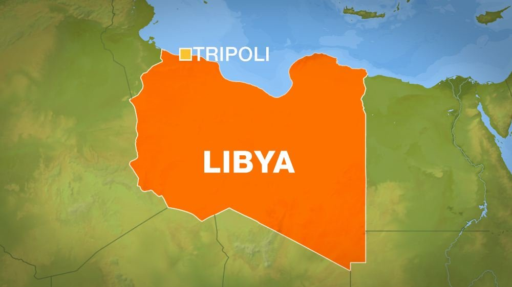 Heavy clashes between rival factions in Libya's Tripoli