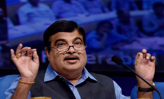 Happy Birthday to our visionary Leader and Minister of Road transport & highway shri ji