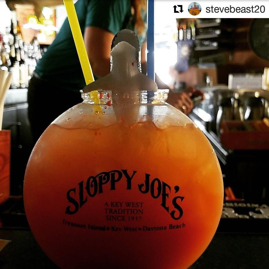 Sloppy Joe's T.I.