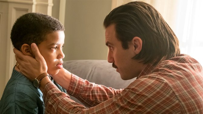 ThisIsUs helped make @nbc the No. 1 network in the key demo this season.