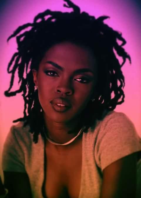 Um ícone desse completando mais um ano de vida, happy birthday Ms. Lauryn Hill