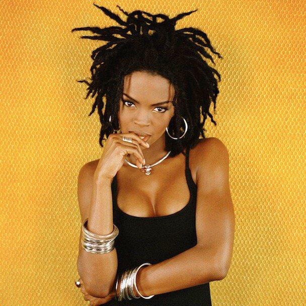 Happy Birthday Ms. Lauryn Hill!