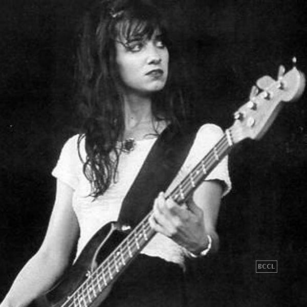 Happy birthday to Kristen Pfaff. She would\ve turned 50 years old today. (May 26,1967- June 16,1994)