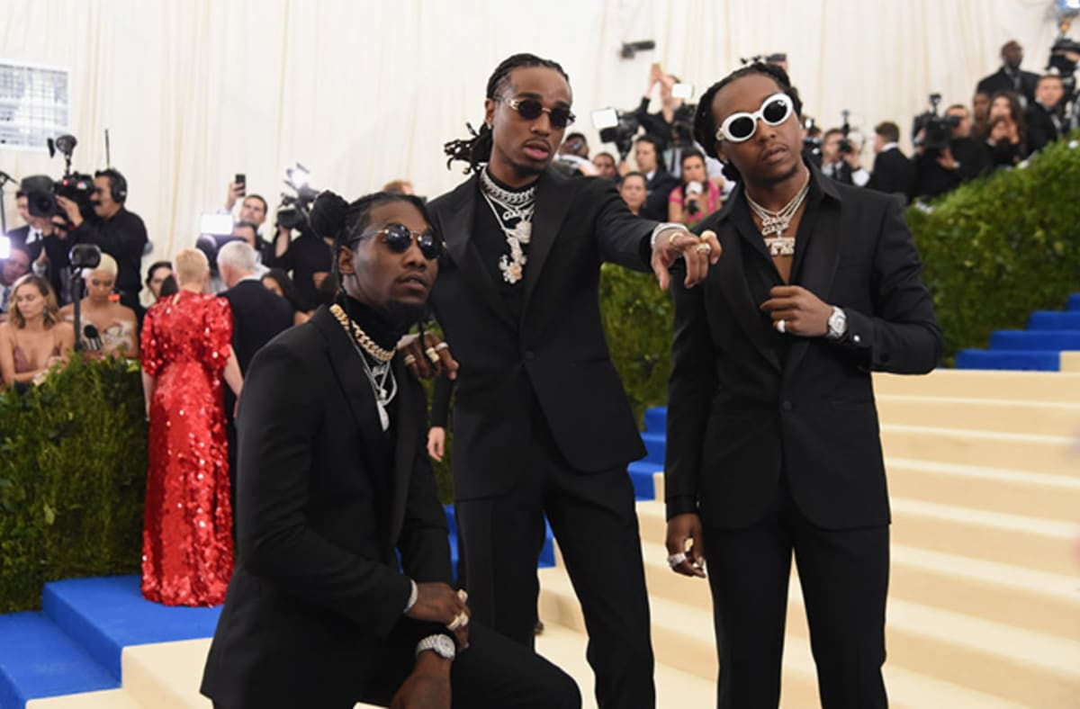 .@Migos' 'To Hotty' shows love to former WWE superstar Scotty 2 Hotty. https://t.co/xJy4nJYt5v https://t.co/57cF85zcKl