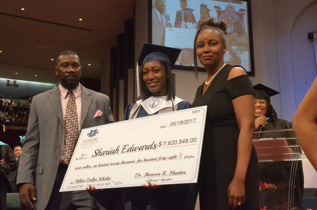 This high school senior was accepted to 149 colleges and offered over $7M in scholarships: