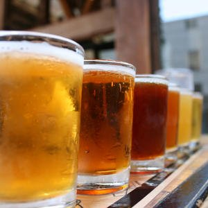 Five myths about beer