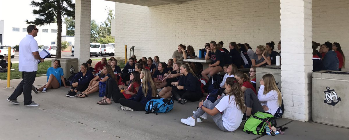 test Twitter Media - Good luck to all the athletes and coaches taking part in the @usawpODP Girl's National Team Selection Camp this weekend! https://t.co/25Uu9i8dPu