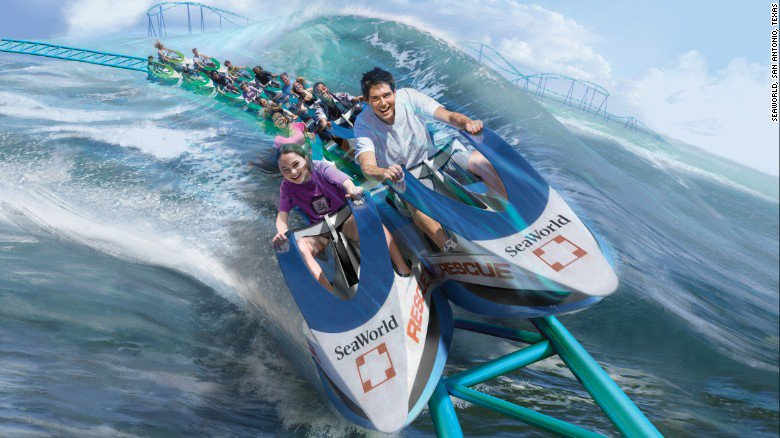 A roller coaster fanatic's 10 picks for 2017