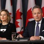 Canada backs off blockchain interbank payment system