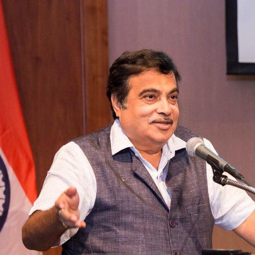 Wishing Union Minister of Shri ji a very happy birthday.