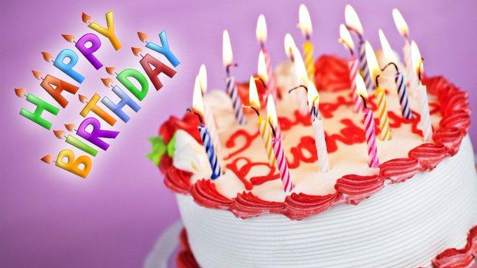 Happy & Wonderful birthday!!!!!