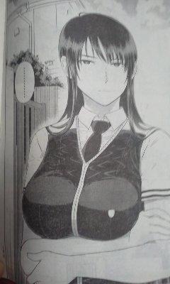 水薙竜先生のウィッチクラフトワークスという漫画がお気に入りです。ヒロインが俺の性癖の大半を所有してるからかな?意識したつ