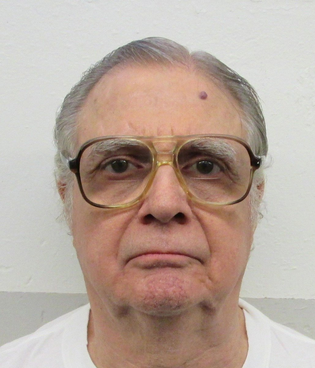 Alabama officials raced clock to execute convicted murderer