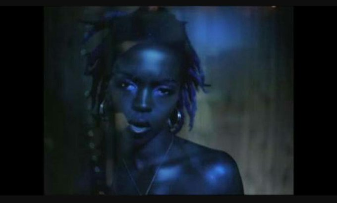 Happy birthday Lauryn Hill...and thank you for this song.
