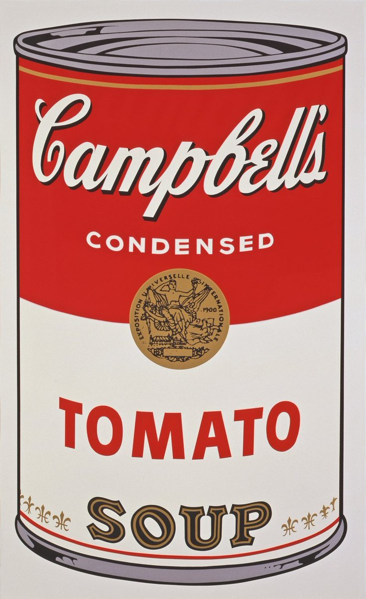 Expansive 'Andy Warhol' exhibit at the High a modicum of artist's output