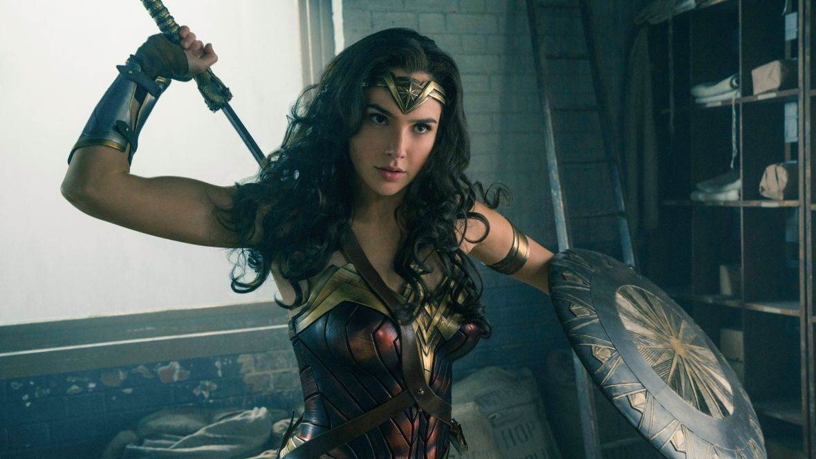 'Embracing our girl power' Movie chain doubles down on ladies-only Wonder Woman screenings