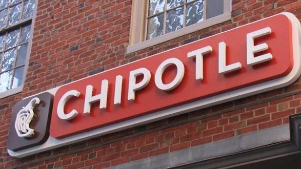 Chipotle customers' credit card info stolen in hack