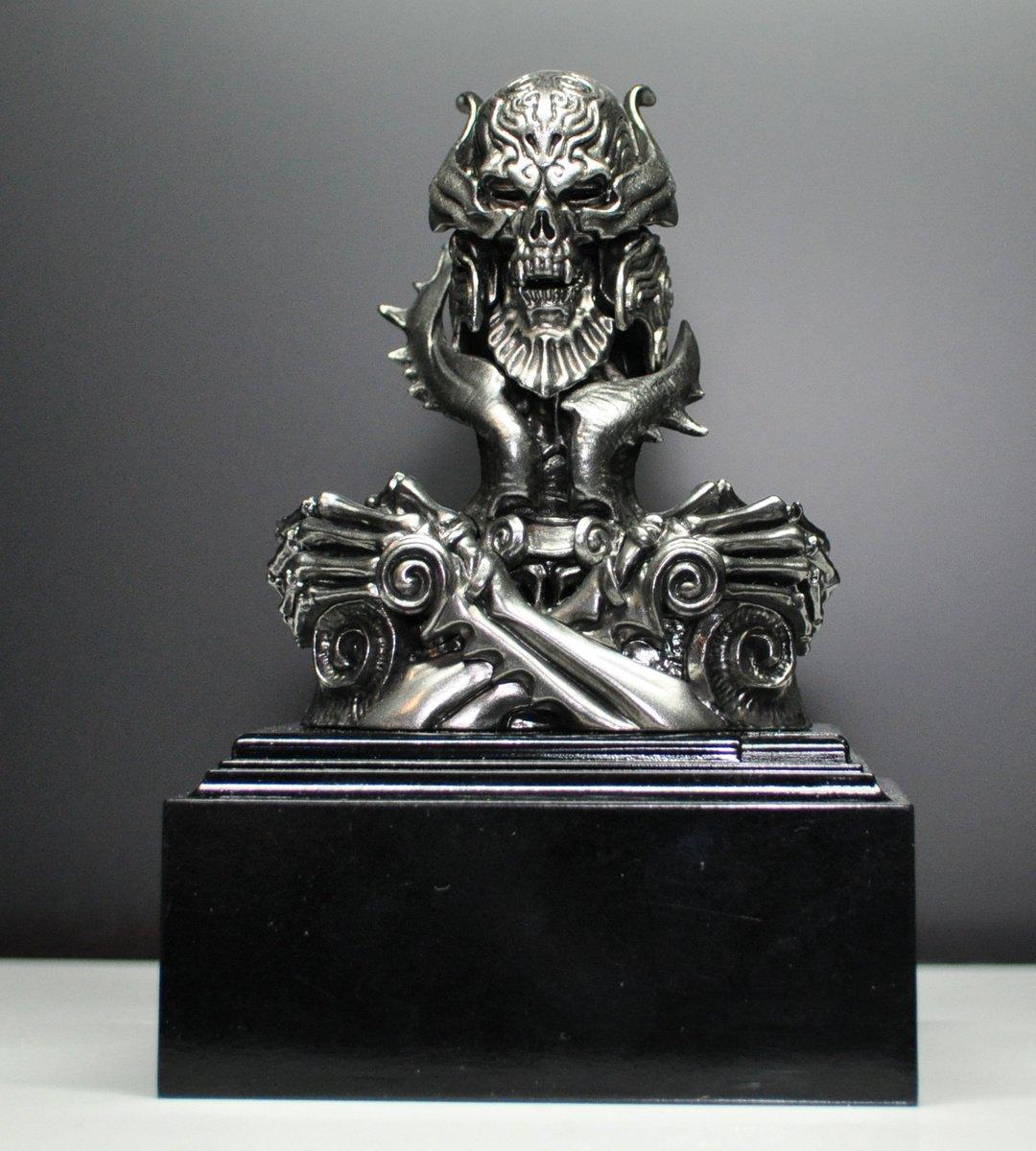 【 #魂大阪 なう!】『牙狼<GARO>』より「TAMASHII Lab 魔導輪 ザルバ」が10月発売決定!ギミックの詳