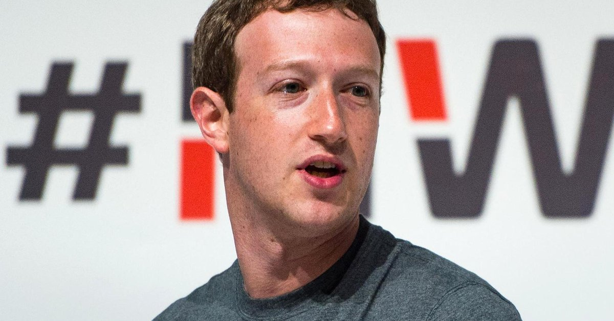 What Facebook CEO Mark Zuckerberg is more afraid of than screwing up his $438 billion company