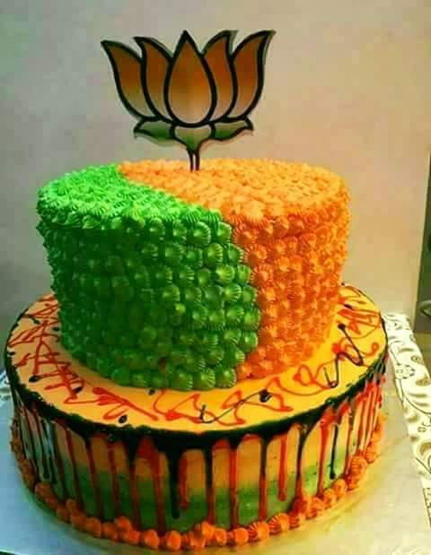Happy birthday Hon Gadkari sir wish you great years ahead stay blessed always....