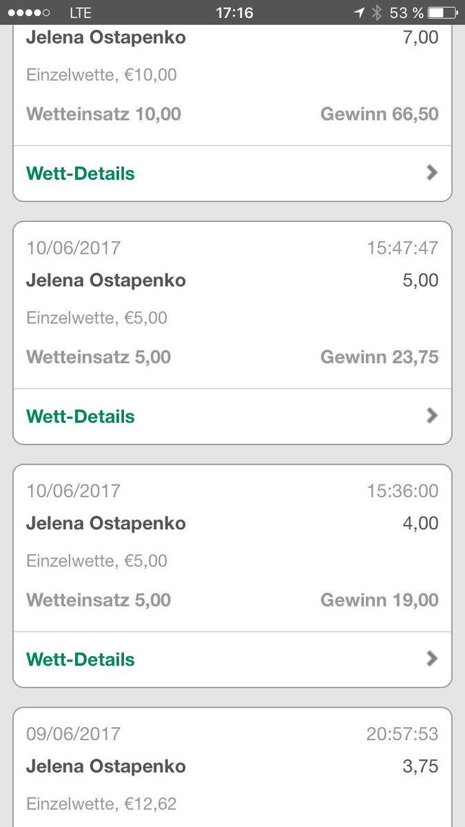 #Ostapenko