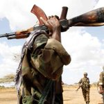 Five killed in Somalia as soldiers fight over relief food