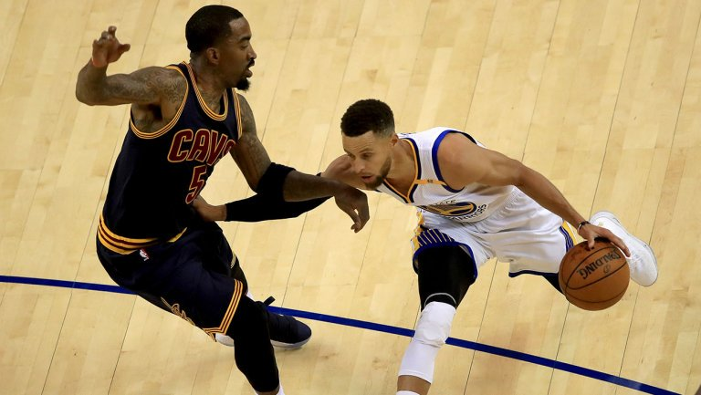 TV Ratings: ABC's NBA Finals again outpace 2016 in Game 4