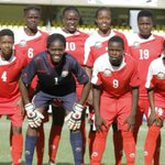 Harambee Starlets scheduled for a friendly match against USA