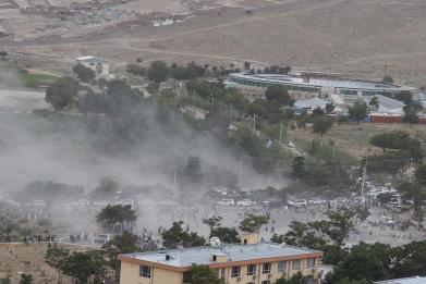 2 U.S. soldiers were killed battling ISIS in Afghanistan
