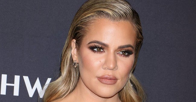 Khloe Kardashian just revealed some upsetting news about her fertility...
