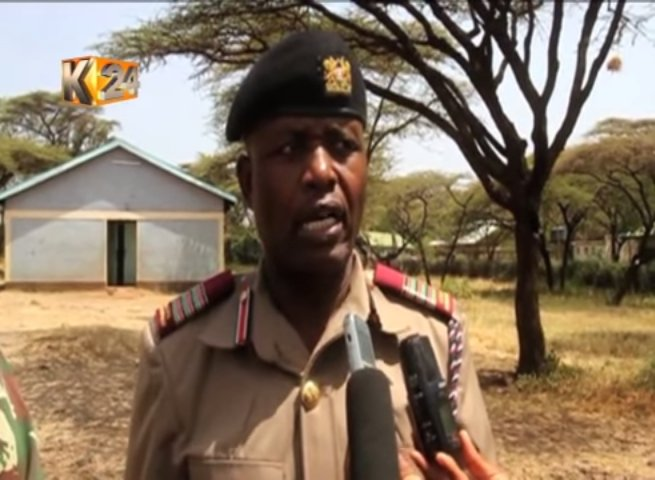 2 radicalized youth from Isiolo arrested by police