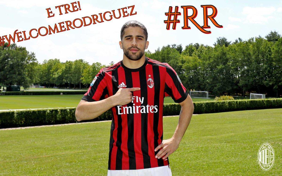 #RicardoRodriguez