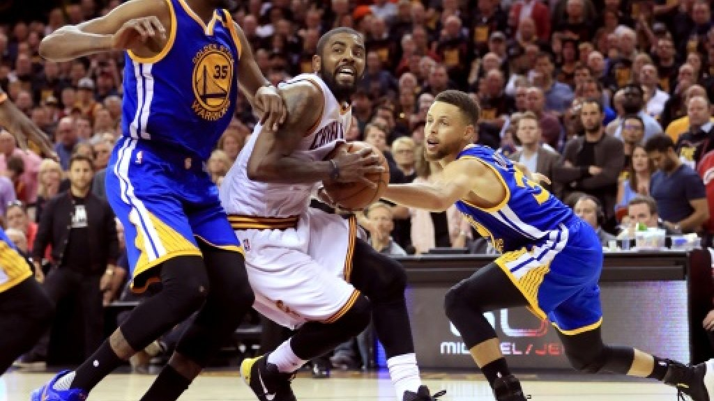 NBA: Durant-Curry quickly join most devastating playoff duos