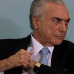 Brazil electoral case against Temer loses ground