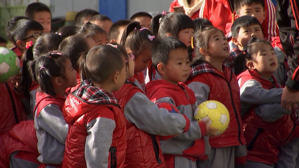 Can China conquer world football by spending billions on foreign players?  via @AJ101East