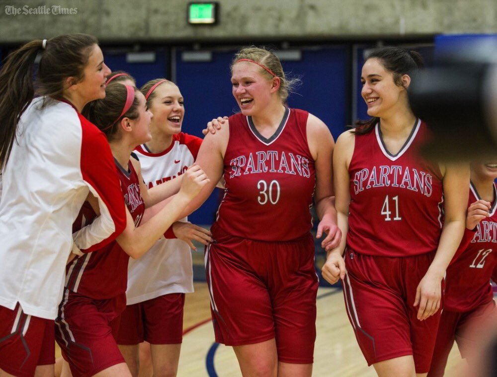 test Twitter Media - Stanwood, Archbishop Murphy stars among locals to represent West in Girls' All-State Basketball Classic in Spokane https://t.co/bYHkGyK5cT https://t.co/pGLmqncbLv