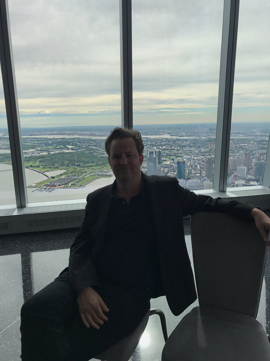 Amazed at American ingenuity and inspired by the resilience of New Yorkers @OneWorldNYC #neverForget https://t.co/9n719N7usy