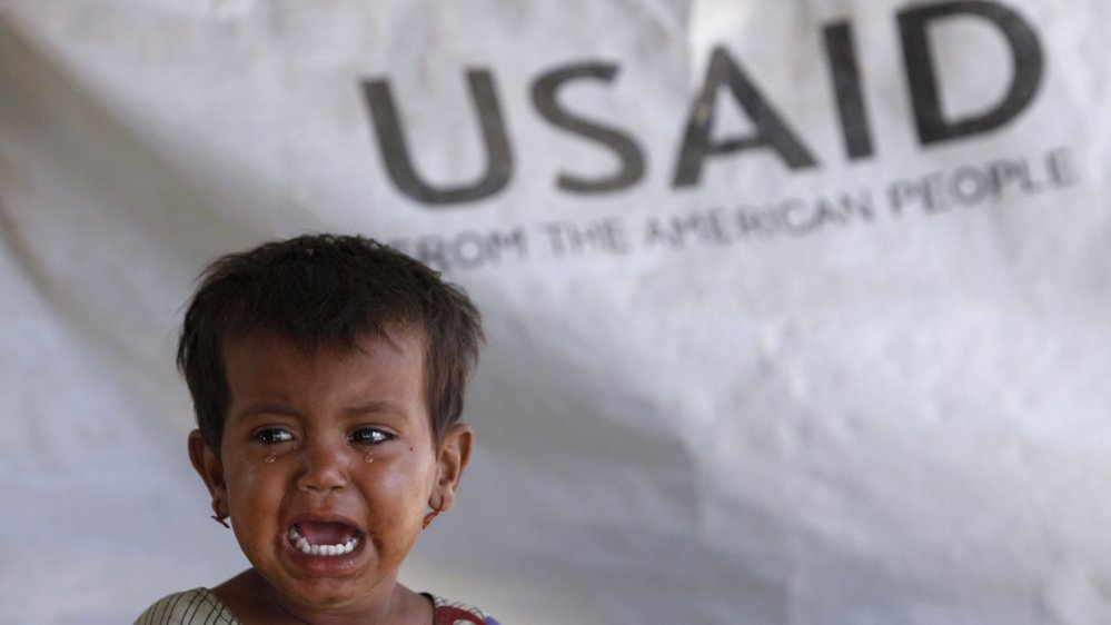 Opinion: Can USAID defeat ISIL?