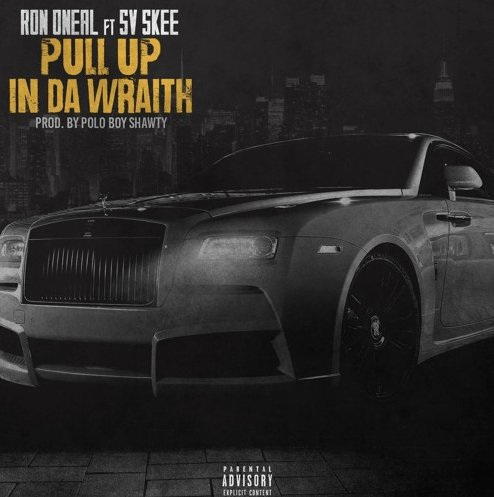 Music: @Oneal537 - 'Pull Up In Da Wraith' ft. Sv Skee (Prod. By @1PoloBoy) https://t.co/LmnUDEJc4d https://t.co/6aUqcg38WL
