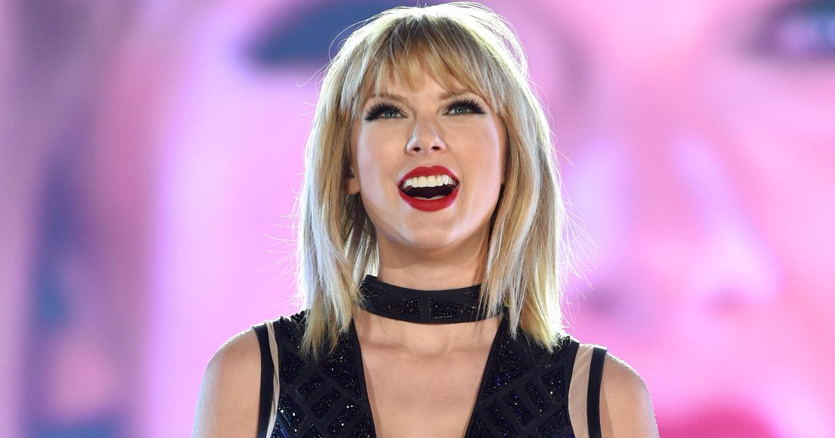 Stay calm: Taylor Swift music is returning to streaming services tonight: