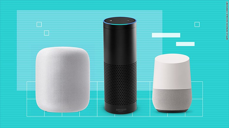 Apple's HomePod is coming. Here's what you need to know about smart speakers