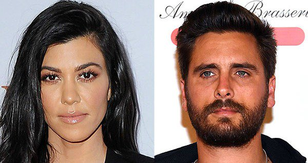 Family over everything. Kourtney Kardashian continues her attempt to help Scott: