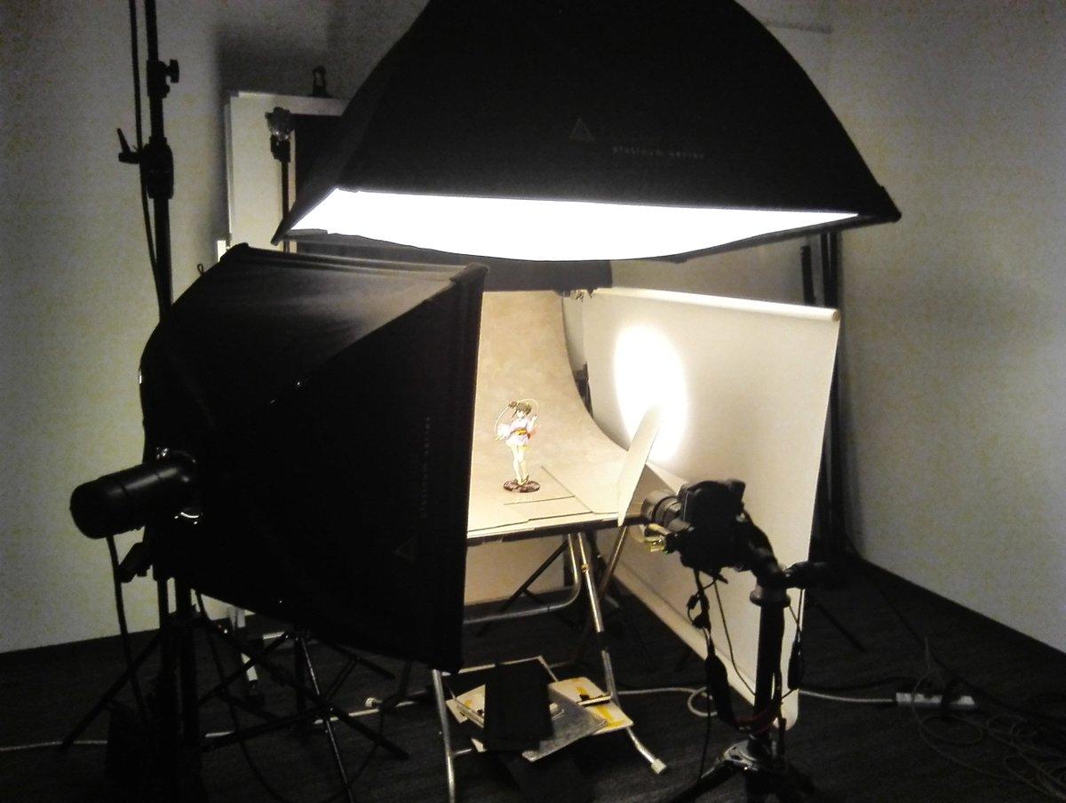 無名ちゃん。いよいよ浴衣姿で、ドキドキの写真撮影です!#カバネリ #無名